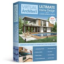 Virtual Architect Ultimate Home Design with Landscaping and Decks 7.0