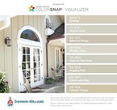 Sherwin Williams Exterior Paint Chart Sherwin Williams Shiitake Lagaleria Co