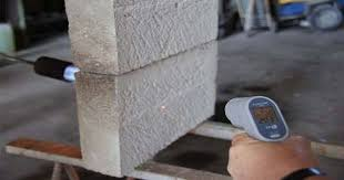 aircrete is a great insulator because of the numerous closed tiny air cells present in its structure they provide seamless integration between floors