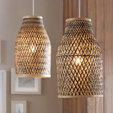 lighting trend. Use Woven Lighting To Add Subtle Trend Pieces Your Home. I