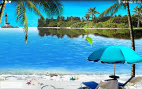 Beach Live Wallpaper 1.0.8 Download ...