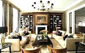 tv arrangement ideas living room configurations