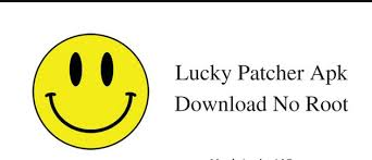 Download No Root Lucky Patcher Latest Version