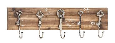 5 Hook Coat Rack Laurel Foundry Modern Farmhouse Baye Wood Metal 100 Hook Coat Rack 90
