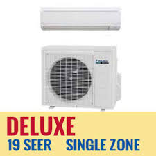 Heatpump Installation Daikin Series Ductless Heat Pumps Installation And Service
