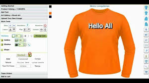 T Shirt Editing Software Top 10 Best Free T Shirt Design Software Online Creative