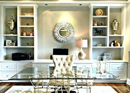 home office decor. Home Office Decor Ideas Contemporary Decorating Charming On White .