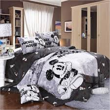 cutest mickey mouse bedding for kids and s too disney themed these many pictures of minnie mouse bedding set king size
