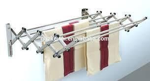 wall mounted coat hanger wooden coat rack