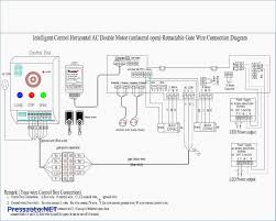 weg wiring diagram