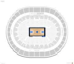 Clippers Lakers Seating Guide Staples Center
