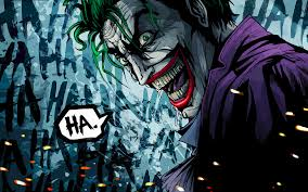 Joker Cartoon Wallpaper 65 Pictures