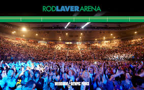 Melbourne Rod Laver Arena Seating Chart Rod Laver Arena Tickets Official Ticketek Tickets Tour