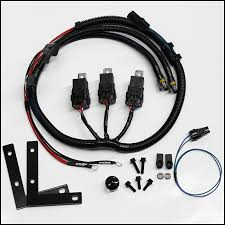 electric fan wiring kit solidfonts fan thom electric relay kit by painless performance question on ls1 pcm cooling fan control ls1tech