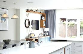 monochromatic look in the kitchen a quartz white countertops with sparkle cabinets