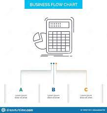 Calculator Calculation Math Progress Graph Business Flow