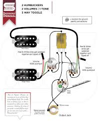 pickup wiring diagram 2 vol 1 tone seymour duncan 49 wiring 63f77f09dc7de10d05067818bbffe022 strat seymour 8 best wiring images on bass guitars and seymour duncan at