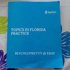 barbri bar exam review topics in florida practice essay  image is loading barbri bar exam review topics in florida practice
