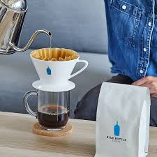 And they ship your coffee so that it arrives at the start of that peak flavor window. Blue Bottle Coffee S New Union Market Cafe Opens March 4 Eater Dc