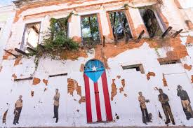 puerto rican culture editorial photo image of disrepair 47298676