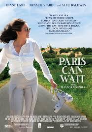Paris Can Wait (2016) - IMDb