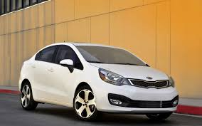2012 Kia Rio Reviews and Rating | Motor Trend