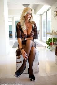 Wifey black stockings pornstar