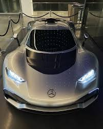 It's a celebratory car for the brand's success in f1, and 275. Mark Wahlberg Meets The Mercedes Amg One Is He A Future Owner