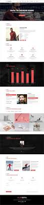 Personal Website Template Extraordinary 48 Best Personal Website Images On Pinterest Design Web Design
