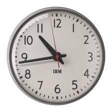 three retro wall clocks three prices  oregonlivecom