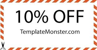 10 Off Coupon Template 10 Off Coupon Template Selfshoppy Me