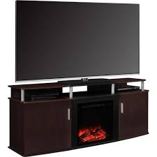electric fireplace stand console for living room storage cabinet parker house furniture vintage appliances blower kit