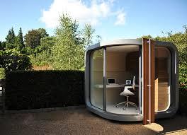 outdoor office pod. Outdoor Office Pod I