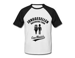 Junggesellinnenabschied T Shirt Sprüche E Viorg