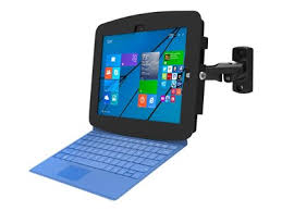 swing arm surface 3 wall mount black