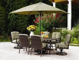 umbrella grommet for patio table