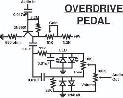 wiring diagram guitar pedal wiring image wiring overdrive pedal 20 steps pictures on wiring diagram guitar pedal