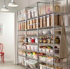 Best Chrome Kitchen Shelves Charming Kitchen Wire Racks Pantry Chrome Wire  Shelving Units