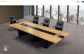 office conference table design. Simple Office Modern Design Melamine 10 Person Conference Desk Supplier From China For Office Conference Table Design R