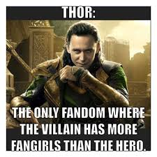 Loki meme/Thor meme. | Memes to Remember | Pinterest | Loki, Loki ... via Relatably.com