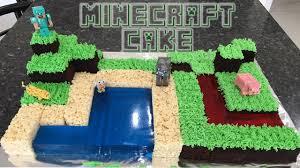 cake minecraft recipe. Minecraft Birthday Cake Recipe 12 With