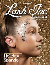 lash inc australasia