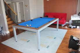 Pool And Dining Table 5ft Pool Dining Table 20 With 5ft Pool Dining Table Home And