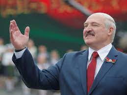Lukashenko sought to keep rivals off the ballot ahead of the august vote, but opposition leader svetlana tikhanovskaya, who drew huge crowds at campaign rallies, was allowed to run. Pna 0tu6exhpgm