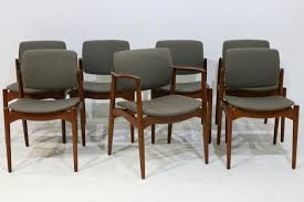 1950s dining chairs beautiful dining chairs armchair by erik buch for orum