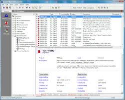 Mcn Software Issue Tracker