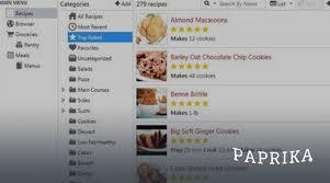 Recipe Writer App Best Cookbook Recipe Software 2019 Top Recipe Managers