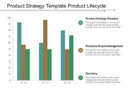 Product Life Cycle Chart Excel Product Strategy Template Product Lifecycle Management