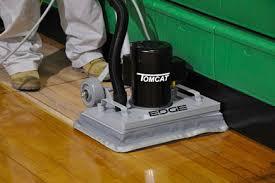 wood floor stripper. Conquest EDGE Stick Floor Scrubbing And Stripping Machine Wood Stripper