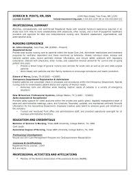 Resume A Sample Best of Cna Resume Examples Lifespanlearn